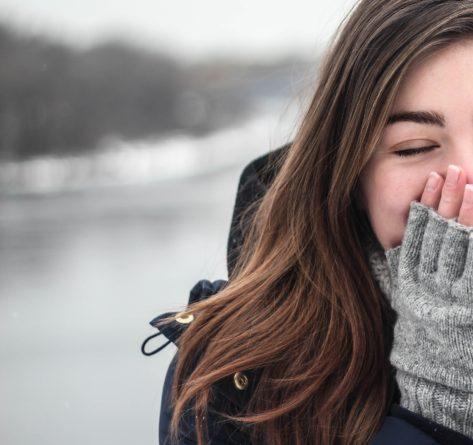 Hábitos capilares para o Outono Inverno.
