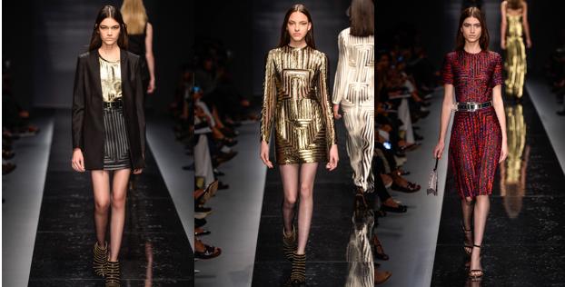 Último dia de São Paulo Fashion Week