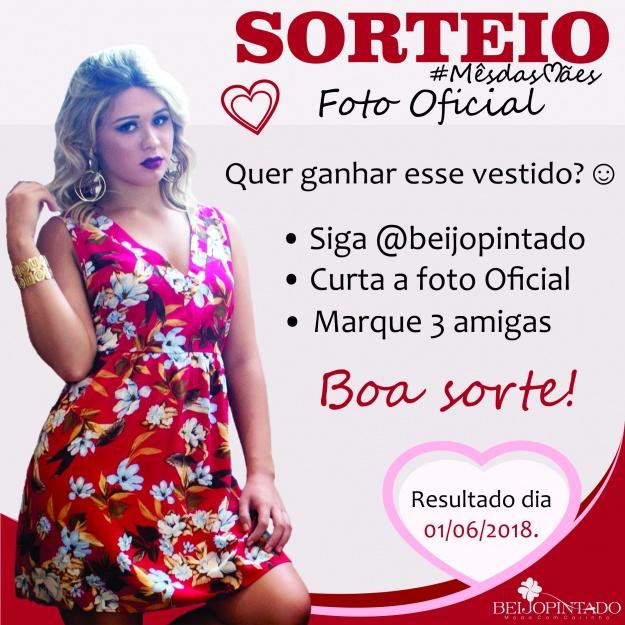 ♥ Sorteio ♥