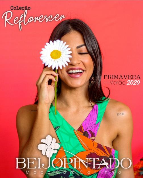 Nova coleção Primavera / Verão 2020