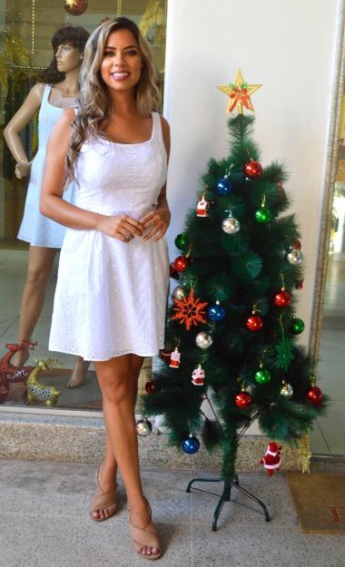 Natal chegando na Beijo Pintado