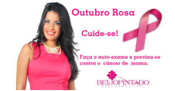 Destaque do m�s